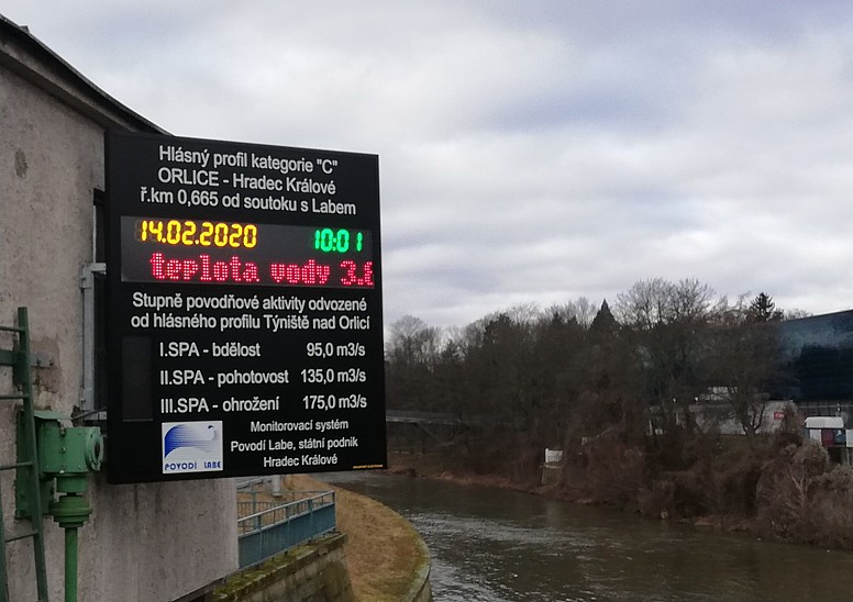 SU1463 Hradec Králové